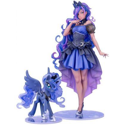 KOTOBUKIYA MY LITTLE PONY - Bishoujo Princess Luna Figure
