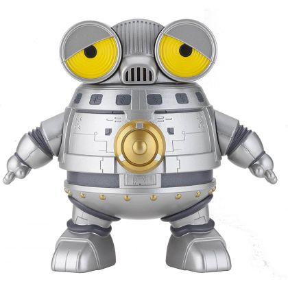 PLEX Art Spirits Q Collection - Ultraman Z Sevengar Figure