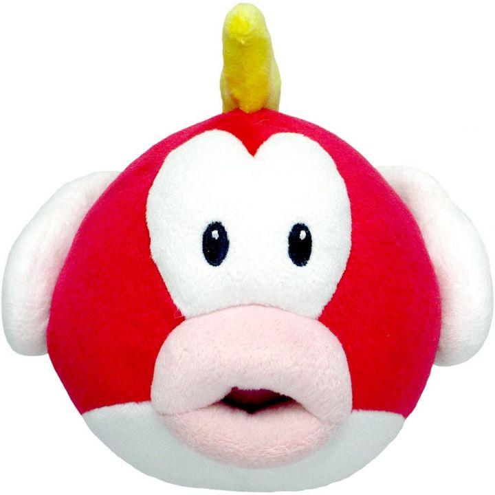 Sanei Super Mario ALL STAR COLLECTION AC30 - Pukupuku Plush (S)
