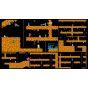 Tozai Games - Ganso Minna de Spelunker for PS4