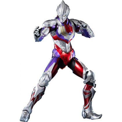 Threezero - Ultraman FigZero - ULTRAMAN SUIT TIGA Figure
