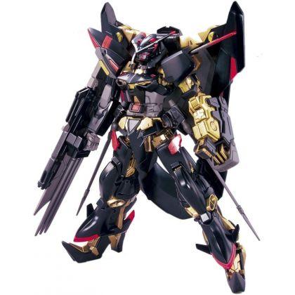 BANDAI HG Mobile Suit Gundam SEED ASTRAY Gundam Astray Gold Frame Amatsu Mina 1/144 ScalePlastic Model