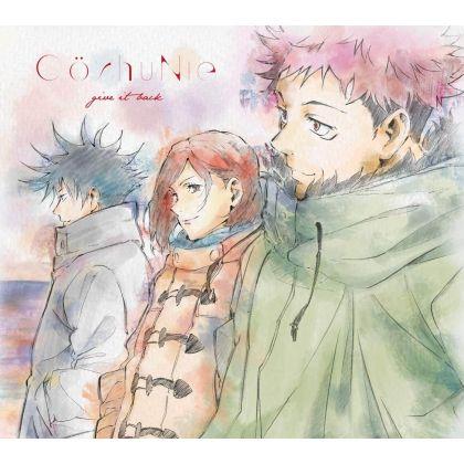 CD Anime - Jujutsu Kaisen -...