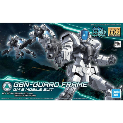 GBN-Guard Frame