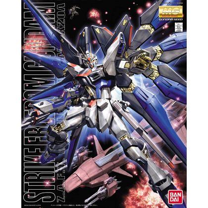 BANDAI MG Mobile Suit Gundam Seed Destiny - ZAFT ZGMF-X20A Strike Freedom Gundam Model Kit