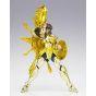 BANDAI Saint Seiya Myth Cloth EX Libra Dohko Figure (God Cloth)