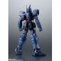 BANDAI Robot Spirits Side MS - Mobile Suit Gundam 0083 Stardust Memory - RGM-79Q GM QUEL Ver. A.N.I.M.E. Figure