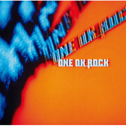 CD Jpop - ONE OK ROCK 5th...