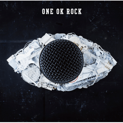 CD Jpop - ONE OK ROCK 6th...