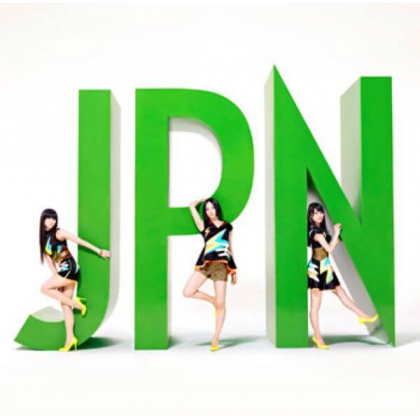 CD Jpop - Perfume 4th...