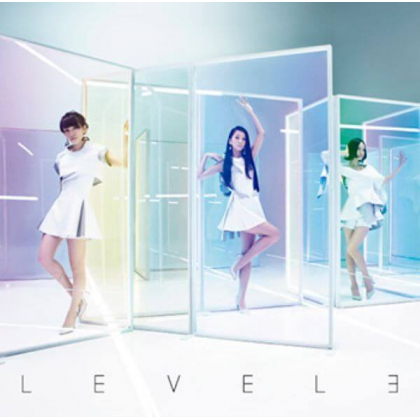 CD Jpop - Perfume 6th...