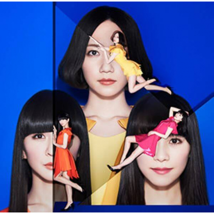 CD Jpop - Perfume 7th...