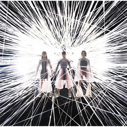 CD Jpop - Perfume 8th...