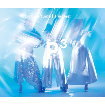 CD Jpop - Perfume The...