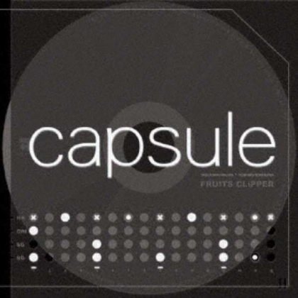 CD Jpop - CAPSULE「FRUITS...