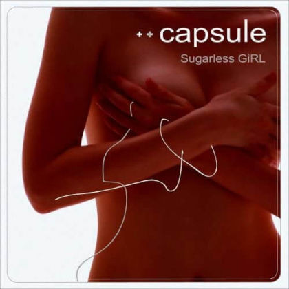 CD Jpop - CAPSULE「Sugarless...