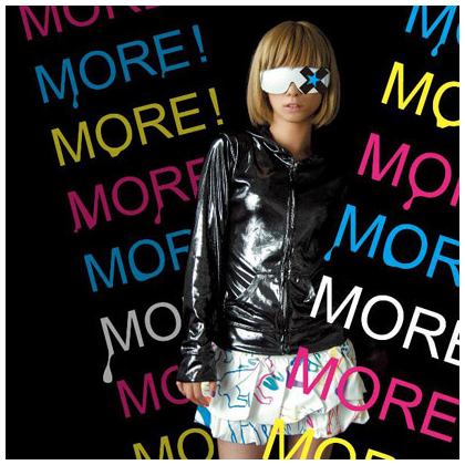 CD Jpop - CAPSULE「MORE!...