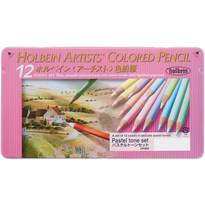 HOLBEIN OP903 - Colored...