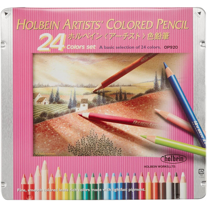 HOLBEIN OP920 - Colored...