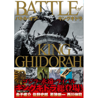 Artbook - Battle of King...