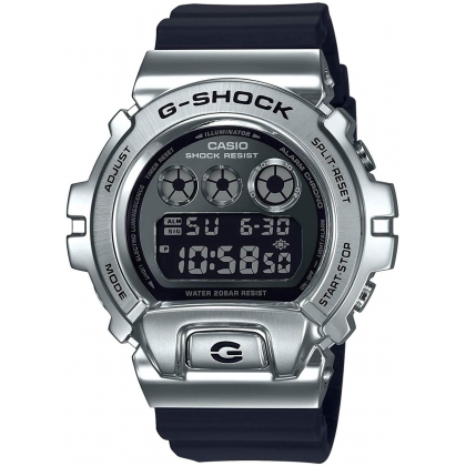 CASIO G-SHOCK - GM-6900-1JF...