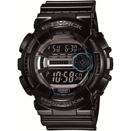 CASIO G-SHOCK - GD-110-1JF...