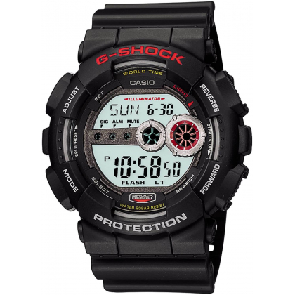 CASIO G-SHOCK - GD-100-1AJF...