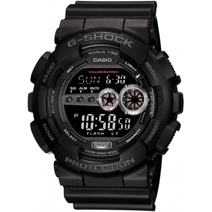 CASIO G-SHOCK - GD-100-1BJF...