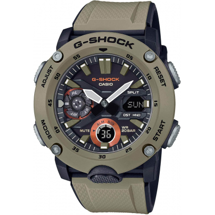 CASIO G-SHOCK -...