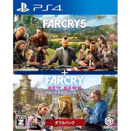 UBISOFT - Far Cry 5 + Far...