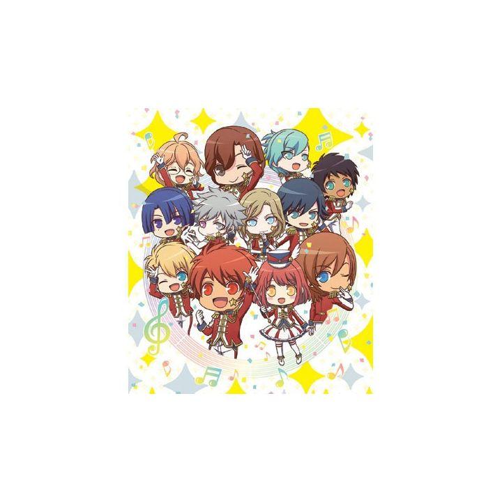 Broccoli Uta ☆ Prince-sama ♪ MUSIC3 Limited Edition [PSVita software]