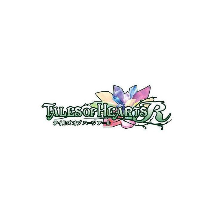 BANDAI NAMCO Tales of Hearts R [ps vita software]