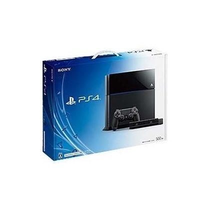 SCE Sony Computer Entertainment Inc. PlayStation 4 Caméra Bundle  Jet Black