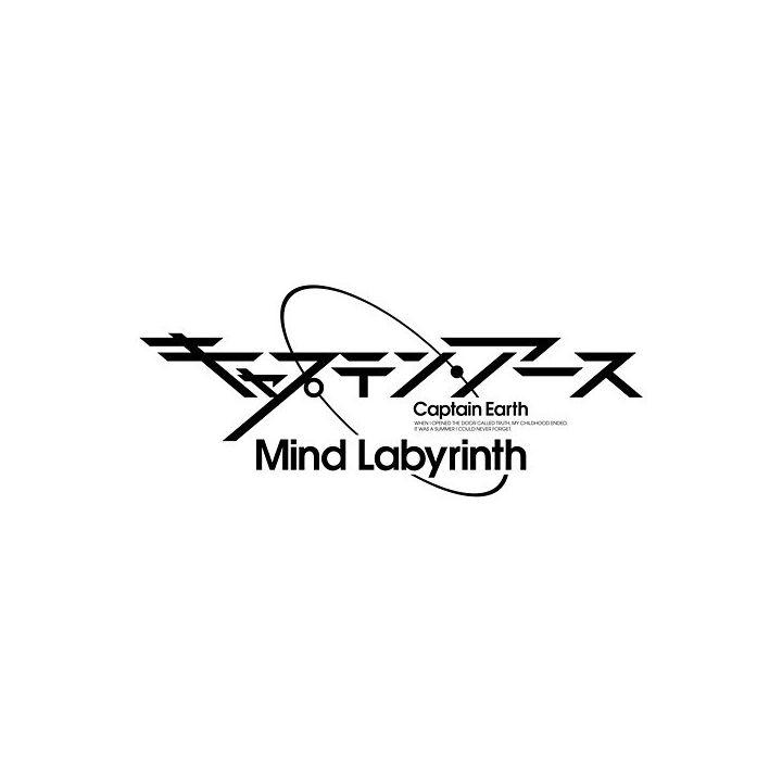 Namco BANDAI NAMCO Captain Earth Mind Labyrinth Normal version [ software for the PS Vita]