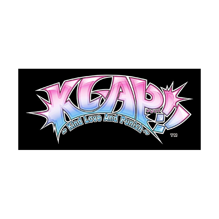 IDEA FACTORY KLAP!! ~Kind Love And Punish~  [PS Vita software]