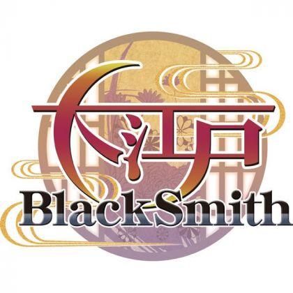 Nippon Ichi Software Oedo Black Smith [PS Vita software ]