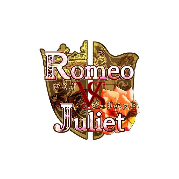Kuinroze Romeo VS Juliet [PS Vita software ]