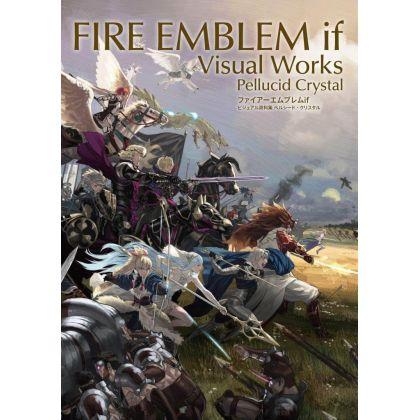 Artbook - Fire Emblem if...