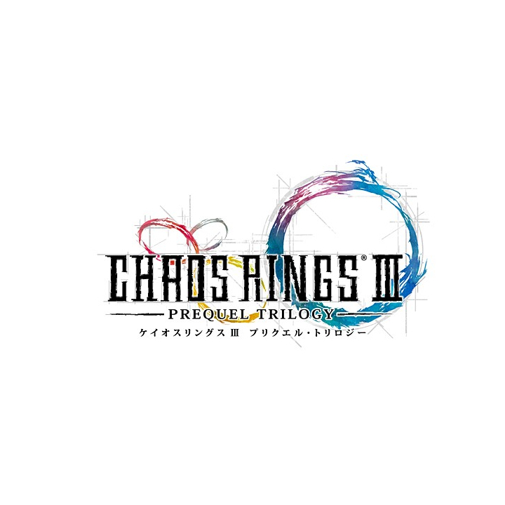 SQUARE ENIX Chaos Rings III Prequel Trilogy [PSVita software ]