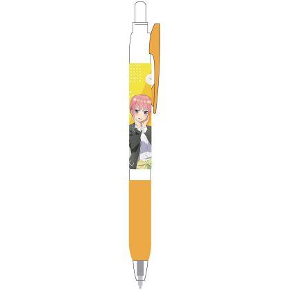 BELLFINE - The Quintessential Quintuplets Season 2 Sarasa Ballpoint Pen - Nakano Ichika