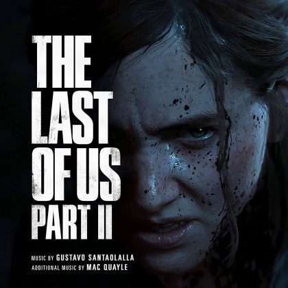 CD GAME - The Last of Us...