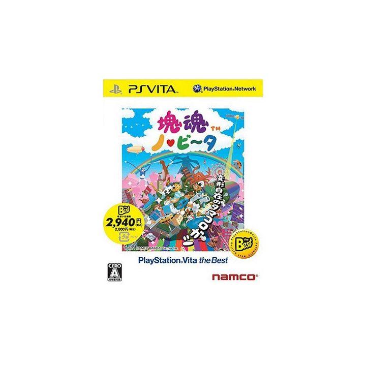 BANDAI NAMCO Katamari Roh bi - data PlayStation Vita the Best [PS Vita software ]