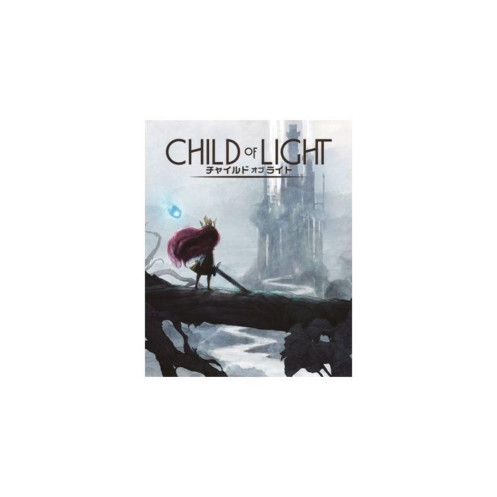 Ubisoft Child of Light [ps vita]