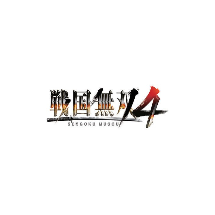 Koei Tecmo Games Samurai Warriors 4 PlayStation Vita the Best [PS Vita software ]