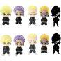 Funny Knights - Tokyo Revengers Mini Figure BOX 2 (10pcs)