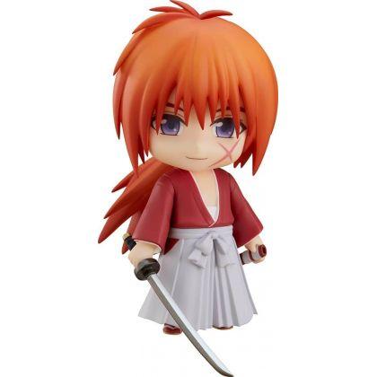 Good Smile Company - Rurouni Kenshin: Meiji Swordsman Romantic Story Himura Kenshin Figure
