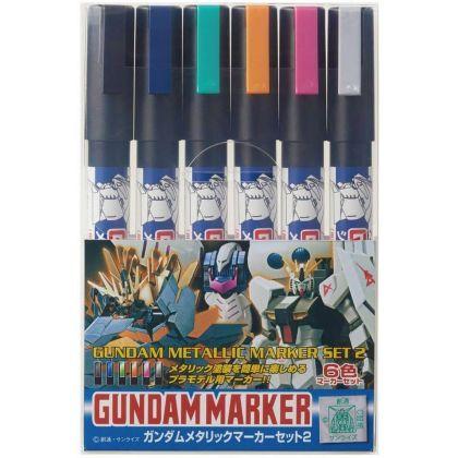 GSI Creos Gundam Marker...