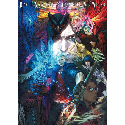Devil May Cry 5 Official...