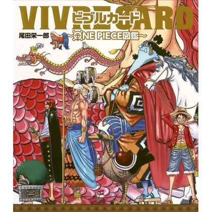 ONE PIECE - VIVRE CARD STARTER SET Vol.1