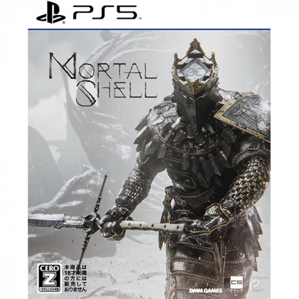 DMM GAMES Mortal Shell for...